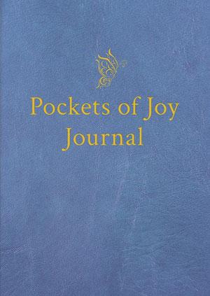 Pockets of Joy Journal by Roxane Battle