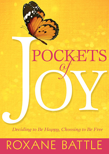 Pockets of Joy by Roxane Battle